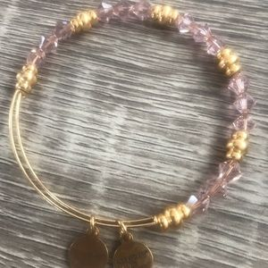 Not For Sale - Free Bracelet with Purchase $50